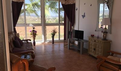 Tropical Gardens - LONG TERM RENTAL in Desconocida, Turre