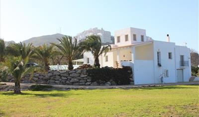 Villa El Rancho in Mojácar, Mojacar